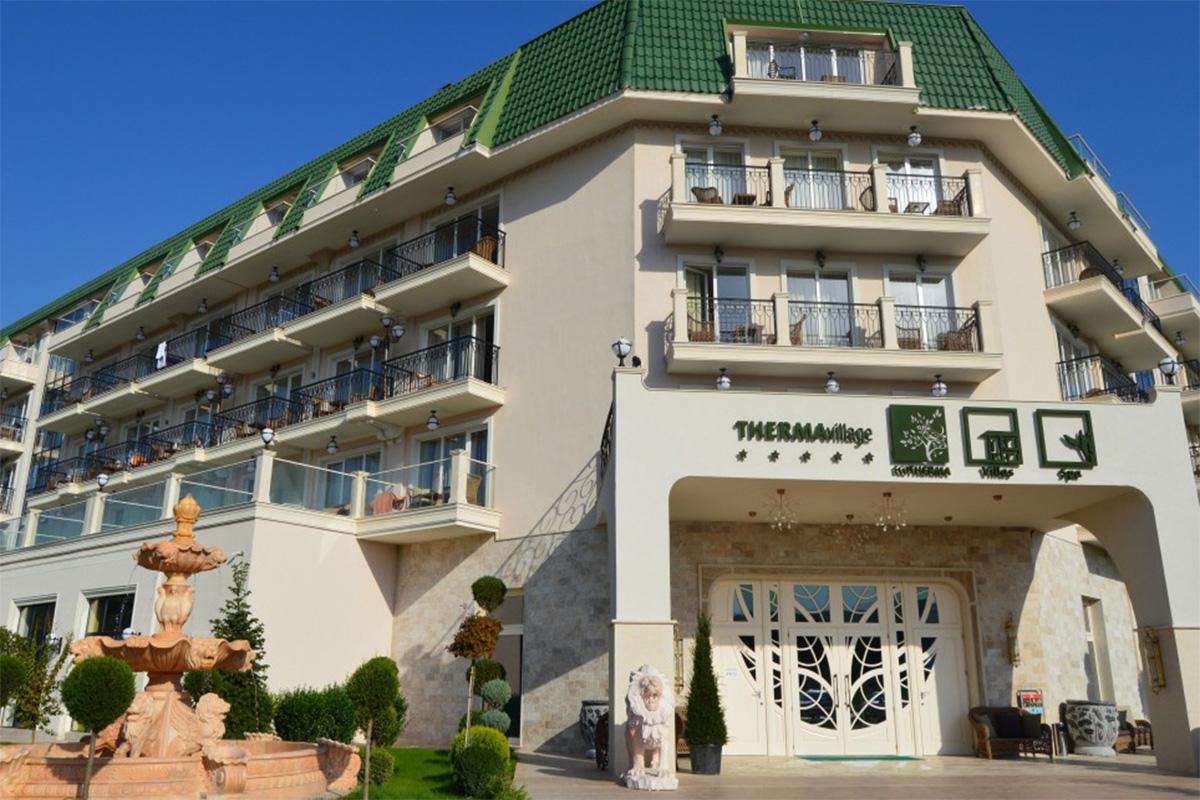 Хотел Терма Еко